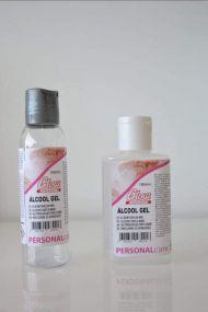 Glow Professional Álcool Antibakteriális kézgél