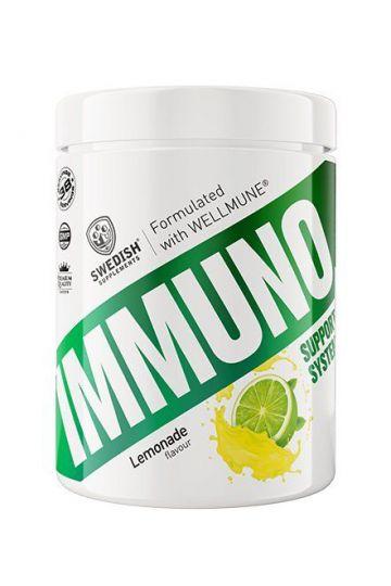 Swedish Supplements Immuno Support System