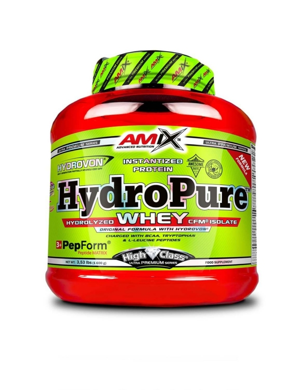 Amix HydroPure Whey Protein