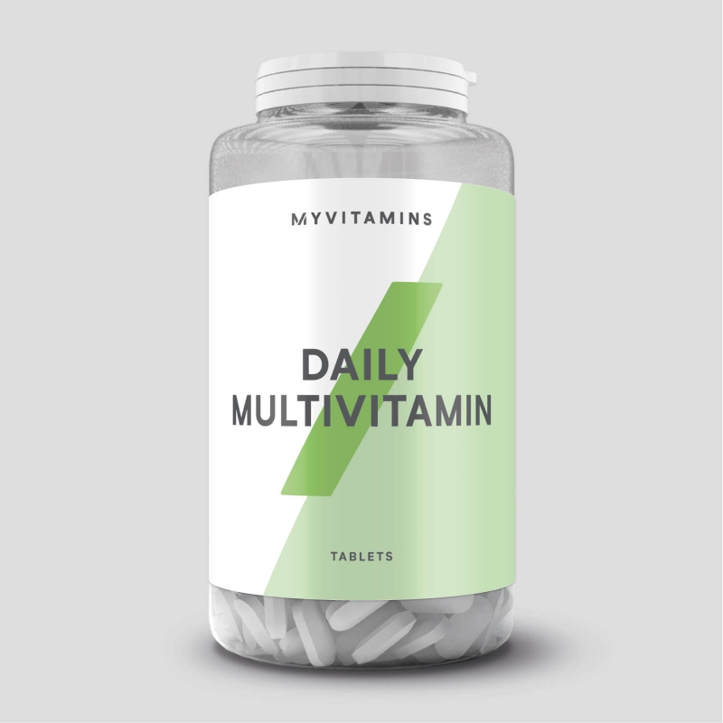 Myprotein Daily Multivitamin 180tabl