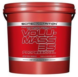 Scitec Nutrition Volumass 35 Professional 6000g