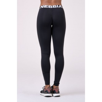 Nebbia Leggings Squad Hero Scrunch Butt 528 - Fekete