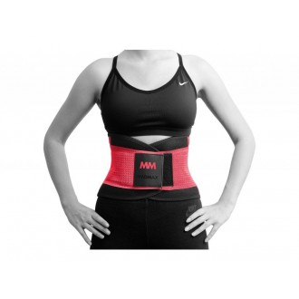 MadMax öv Slimming and support belt - Rózsaszín