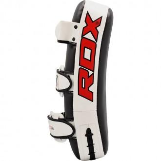 RDX Ütőpajzs és Rúgópajzs (1db) - Fehér