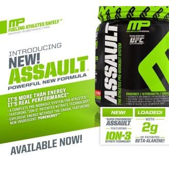Muscle Pharm Assault 435 g