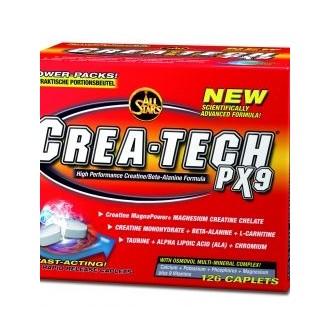 All Stars Crea-tech PX9