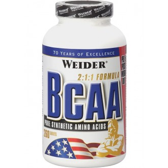 Weider BCAA