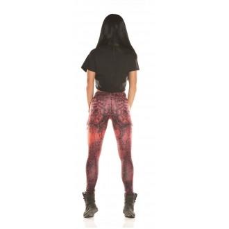 NEBBIA ART leggings 880