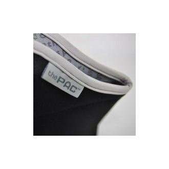 FITMARK Termo taška THE PAC čierna