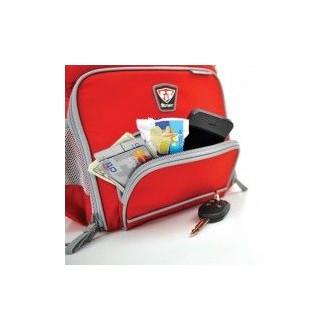 FITMARK Termo taška THE BOX červená