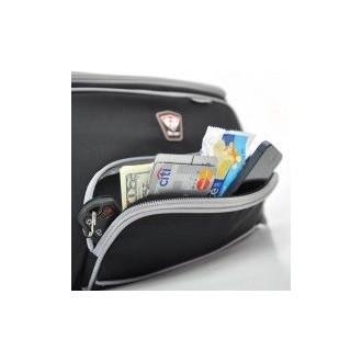 FITMARK Termo taška THE BOX LG čierna