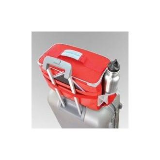 FITMARK Termo taška THE BOX LG červená