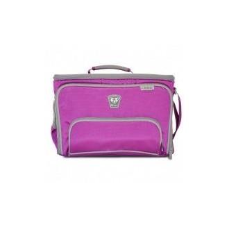 FITMARK Termo taška THE BOX LG fialová
