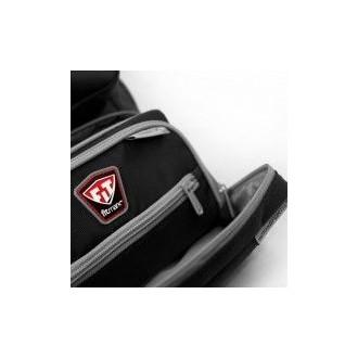 FITMARK Ruksak Transporter Backpack čierna