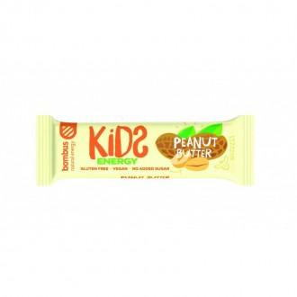 Bombus KIDS ENERGY szelet