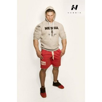 Nebbia férfi felső Bodybuilding 991
