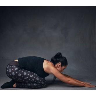 Six Deuce Repeater Fitness Leggings