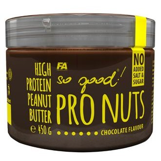 FITNESS AUTHORITY  So Good! PRO NUTS 450g