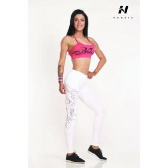 NEBBIA Suplex GOLD Leggings 210