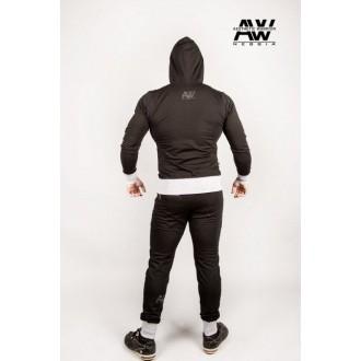 NEBBIA AW elasztén cipzáros dzseki 107