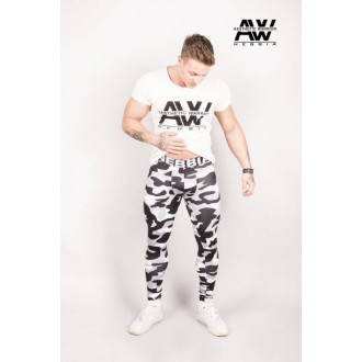 NEBBIA AW leggings 115