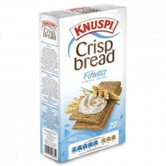 Knuspi CRISPBREAD 150g