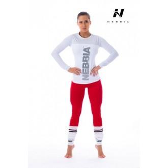 NEBBIA Funkcionális trikó 220