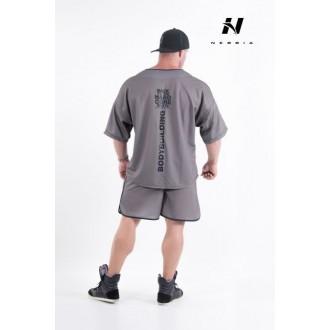 NEBBIA HardCore Jersey trikó 305