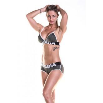 NEBBIA Fitness Sort 266  - Khaki