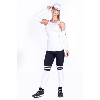 NEBBIA Fitness Trikó 268
