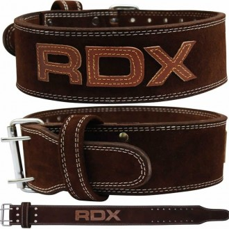 RDX 10mm Power Belt Crossfit opasok