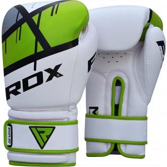 RDX Ego Boxing Gloves - Boxerské rukavice