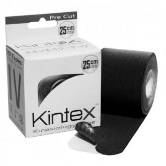 Kintex Kineziológiai tapasz előre vágott 25cm x 20stk