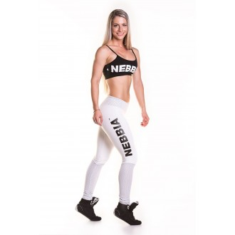 NEBBIA Heart butt leggings 280