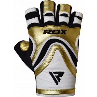 RDX Glaze Weight Lifting rukavice kesztyű