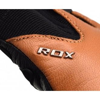 RDX S15 Fitness kesztyű - Barna