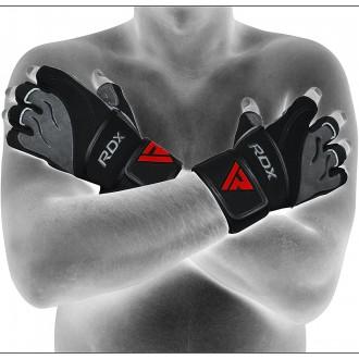 RDX Deepoq Fitness kesztyű