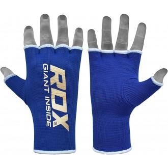 RDX Elasztikus kézbandázs Kék