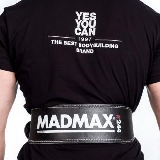 MadMax Sandwich öv Fekete