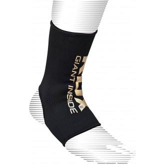 RDX Anklet Elasztikus boka bandázs - Fekete