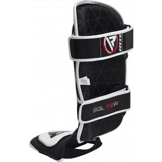 RDX T2 MMA Bőr lábvédő