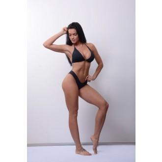 NEBBIA Brasil scrunch butt bikini alsó 632