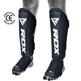 RDX T1 Sípcsontvédő