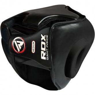 Rdx fejvédő T1 Combox levehető ráccsal