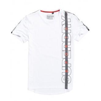Pánske športové tričko CORE TAPED