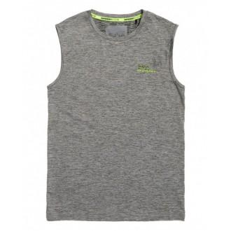 Pánske  tričko ACTIVE SMALL LOGO GRAPHIC TANK