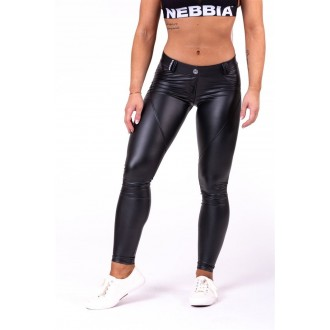 Nebbia Bubble Butt leggings Cat Woman 669