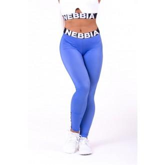Nebbia leggings Scrunch butt sport 691 - Kék