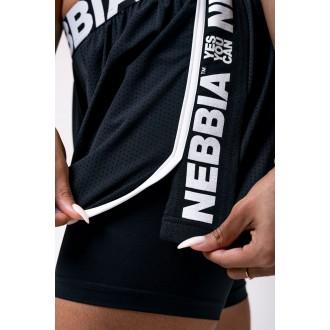Nebbia rövidnadrág 527