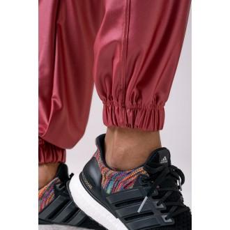 NEBBIA nadrág Sport Drop Crotch 529 - Rózsaszín